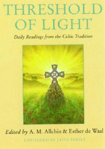 Threshold of Light By Edited by A. M. Allchin