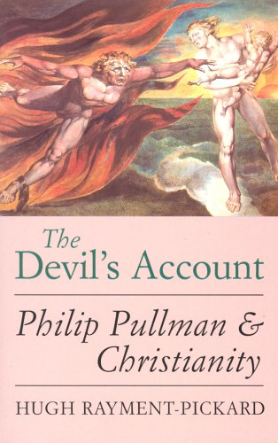 The Devil's Account By Hugh Rayment-Pickard