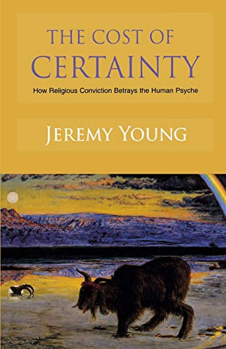 The Cost of Certainty By Jeremy Young