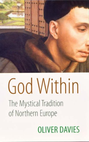 God Within By Professor Oliver Davies