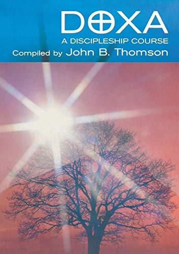 DOXA By John Thomson