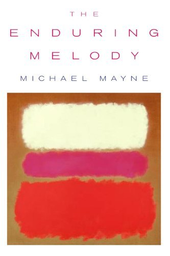 The Enduring Melody By Michael Mayne