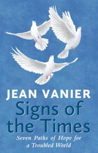 Signs of the Times By Jean Vanier