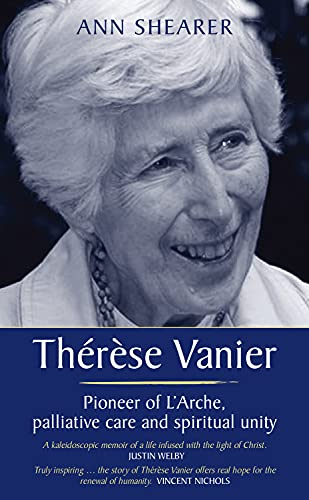 Therese Vanier By Ann Shearer