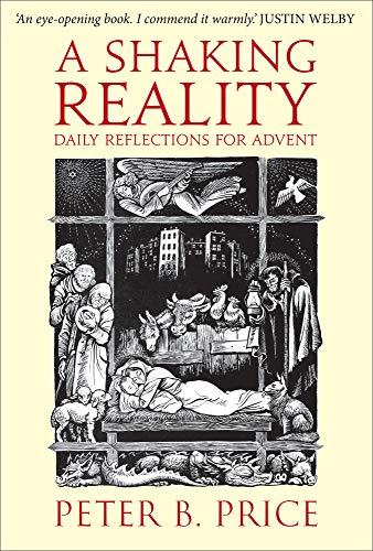 A Shaking Reality By Peter B. Price