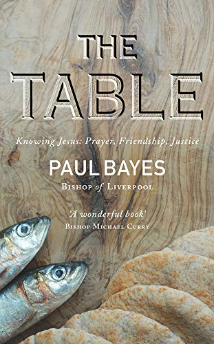 The Table By Paul Bayes