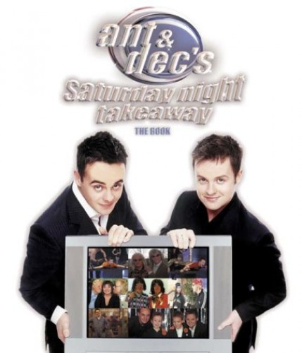 Ant and Dec's Saturday Night Takeaway by Rod Green
