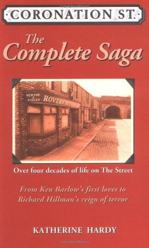 """Coronation Street"" By Katherine Hardy"
