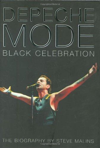 """""""Depeche Mode"""" By Steve Malins"""