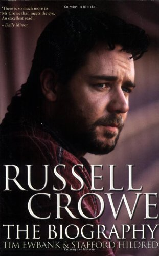 Russell Crowe By Tim Ewbank