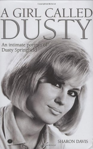 A Girl Called Dusty By Sharon Davis
