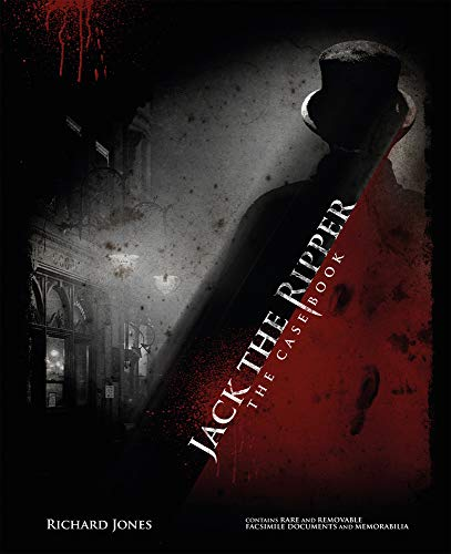 Jack the Ripper: The Casebook von Richard Jones
