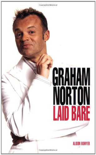 Graham Norton By Alison Bowyer