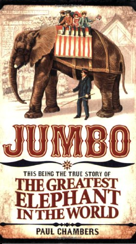 Jumbo By Paul Chambers