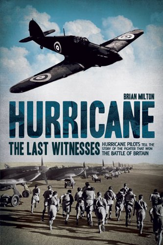 Hurricane By Brian Milton