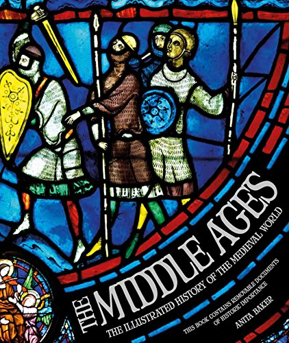 Middle Ages By Anita Baker