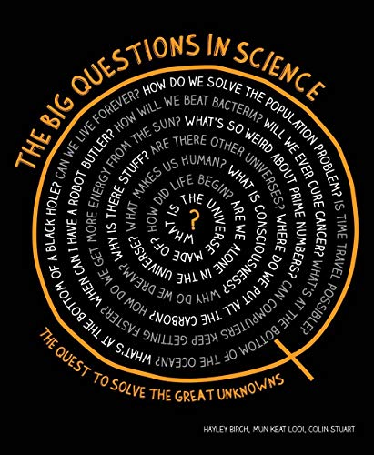 The Big Questions in Science By Mun Keat Looi
