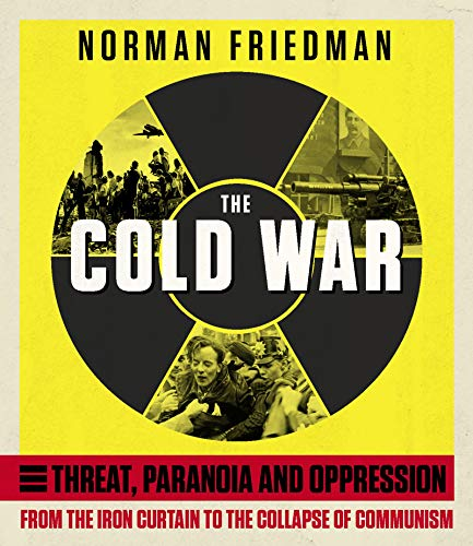 The Cold War By Norman Friedman