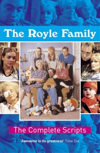 "The ""Royle Family"": The Complete Scripts by Cash, Craig Paperback Book The Cheap"