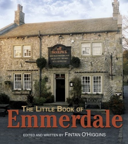 "The Little Book of ""Emmerdale"" By Lance Parkin"