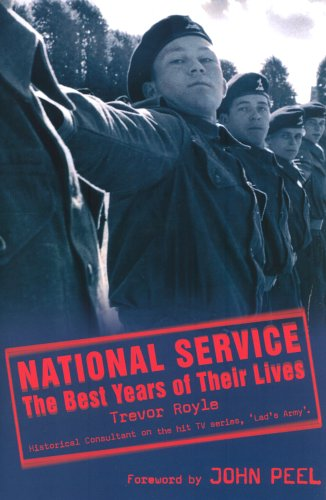 National Service By Trevor Royle