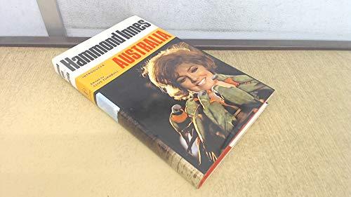 Hammond Innes Introduces Australia By Hammond Innes