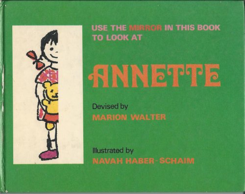 Annette By Marion Walter