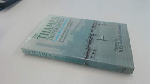 Thames Transformed By Jeffrey Harrison