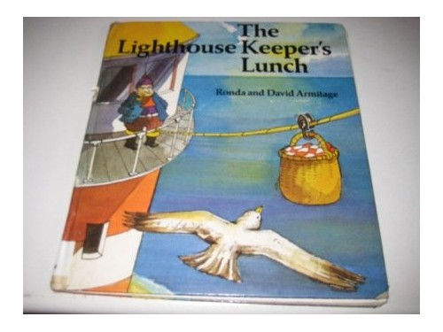 Lighthouse Keeper's Lunch By Ronda Armitage
