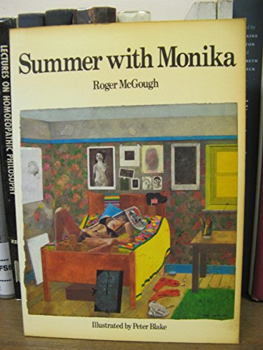 Summer with Monika By Roger McGough