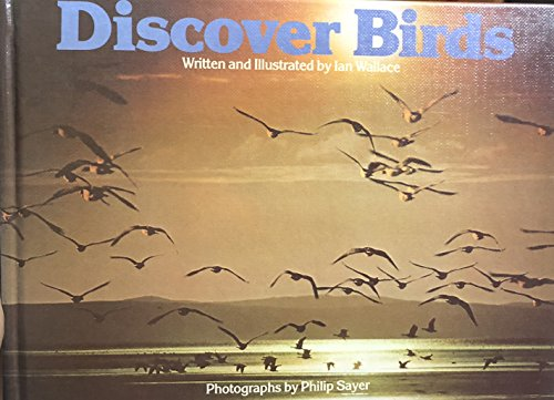 Discover Birds By Ian Wallace