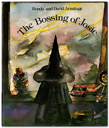 The Bossing of Josie By Ronda Armitage