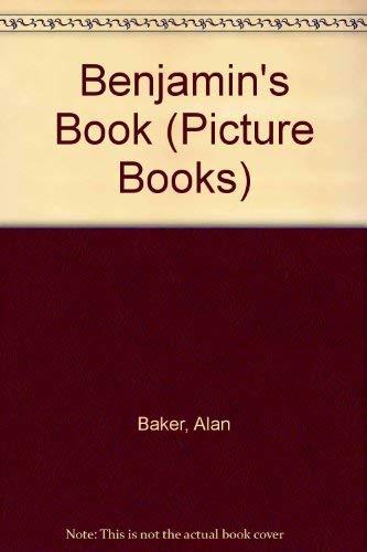 Benjamin's Book By Alan Baker