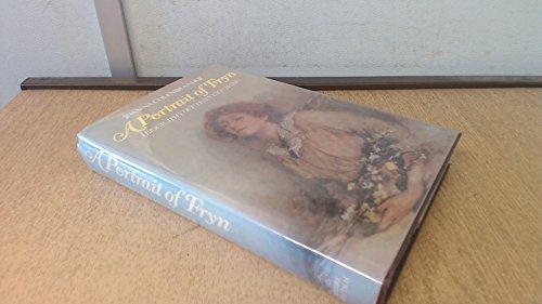 Portrait of Fryn: Biography of F.Tennyson Jesse By Joanna Colenbrander