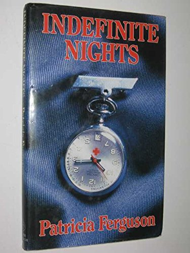 Indefinite Nights and Other Stories By Patricia Ferguson