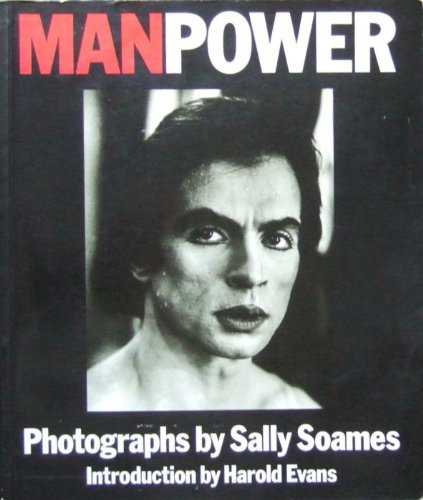 Manpower By Sally Soames
