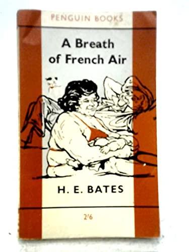 A Breath of Fresh Air By Geraldine Kaye