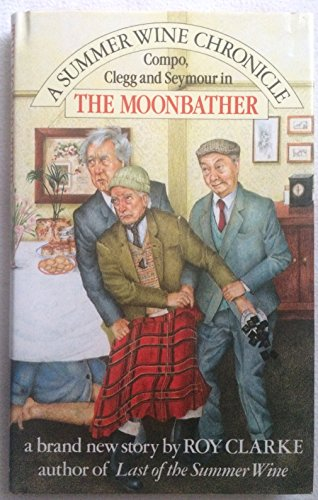The Moonbather By Roy Clarke