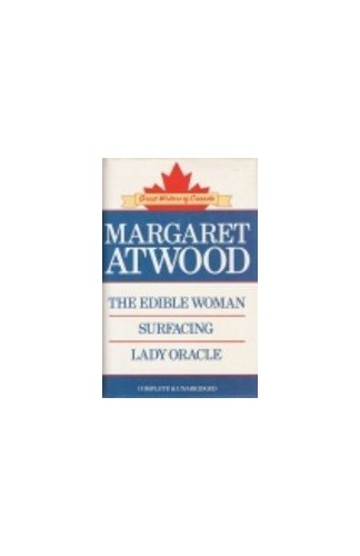 Omnibus By Margaret Atwood