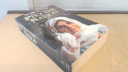 Pity the Nation By Robert Fisk