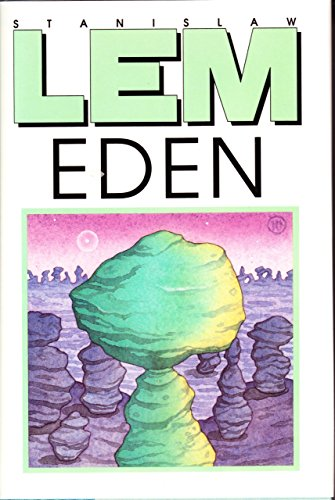 Eden By Stanislaw Lem