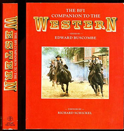 The BFI Companion to the Western Paperback Book The Cheap Fast Free Post