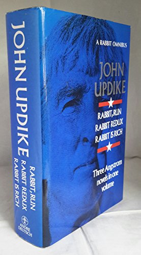 Rabbit Omnibus By John Updike