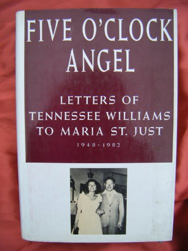 Five o'Clock Angel By Tennessee Williams