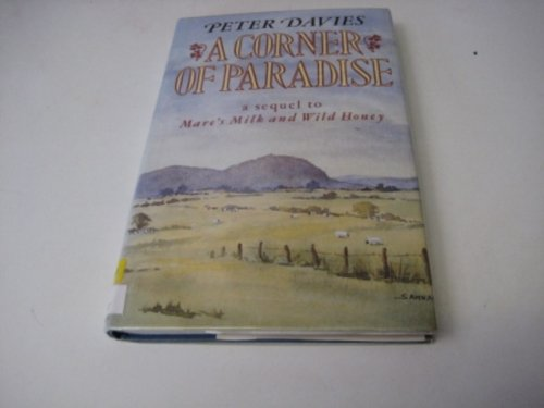 A Corner of Paradise By Peter Davies