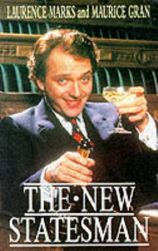 The New Statesman By Laurence Marks