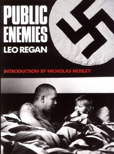 Public Enemies By Leo Regan