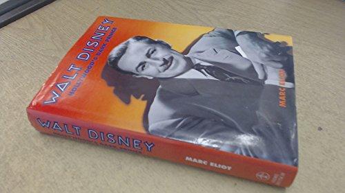Walt Disney By Marc Eliot