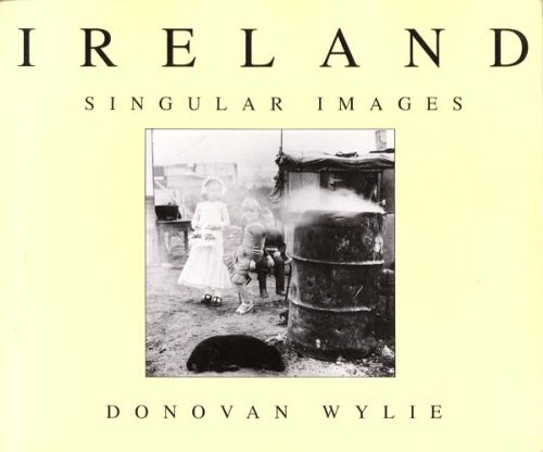 Ireland By Donovan Wylie