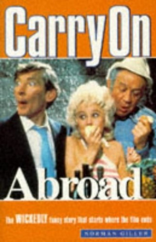 Carry on Abroad By Norman Giller